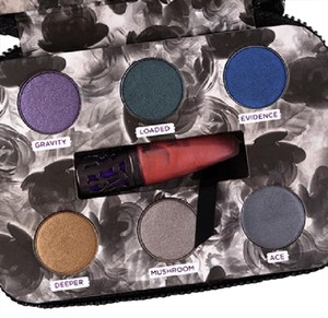 Urban Decay New Urban Decay Dangerous Eye Palette