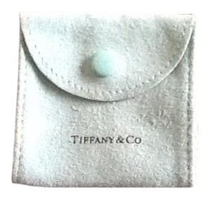 Tiffany & Co. Tiffany & Co authentic jewelry pouch