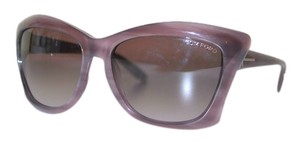 Tom Ford TOM FORD PURPLE CAT EYE SEXY ITALY SUNGLASSES
