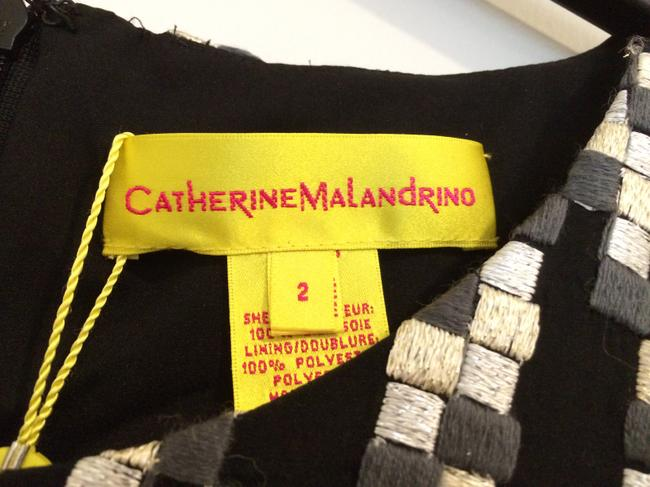 Catherine Malandrino Dress