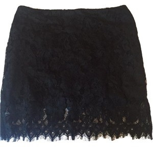 BB Dakota Mini Skirt Black