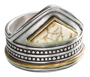 Silpada Silpada R3478 Pinnacle Ring Size 7