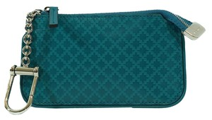 Gucci GUCCI *250467 Diamante Leather Coin Purse, Deep Cobalt