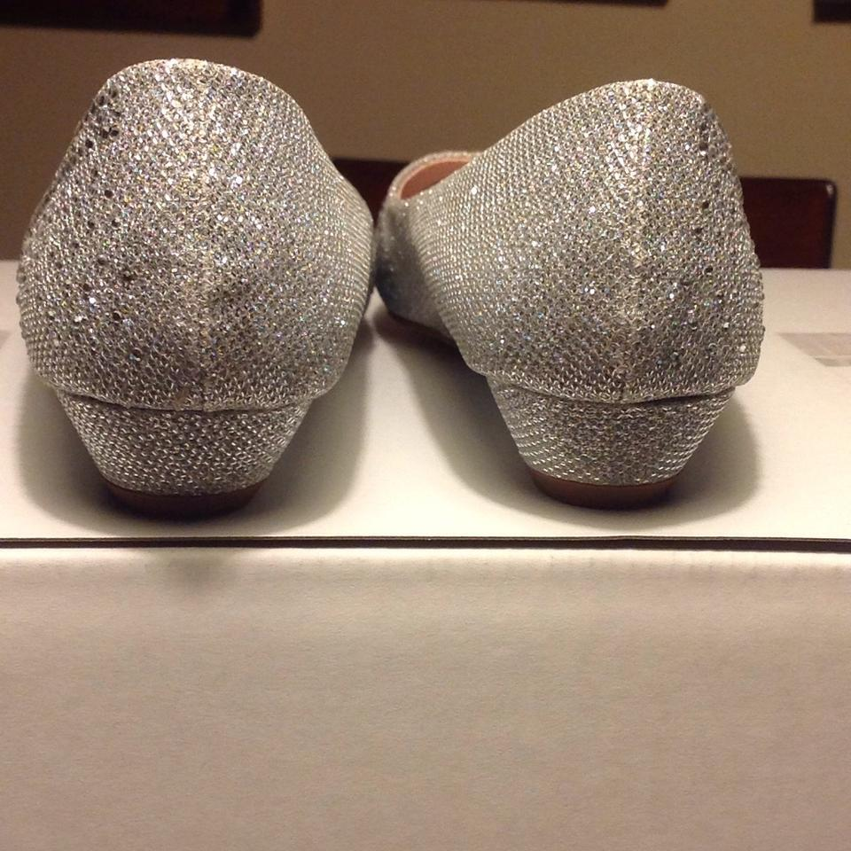 Sparkle Wedges Silver De Blossom Collection wqS4v1