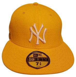 New Era New York Yankees MLB hat cap