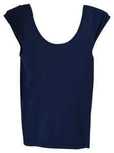 BCBGMAXAZRIA Top NEW!!! Blue