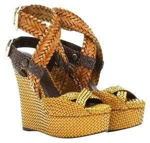 Burberry Prorsum multi Sandals