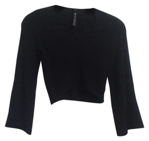 Lord & Taylor Top black