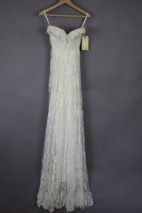 Sarah Seven Romanced Wedding Dress