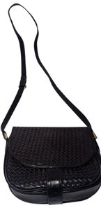 Other Vintage Faux Basket Classic Cross Body Bag