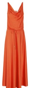 Coral Maxi Dress by Diane von Furstenberg