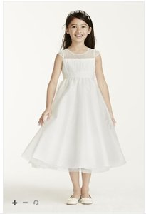 Size 2t Flower Girl Dress