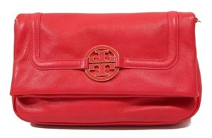 Tory Burch Amanda Foldover Cross Body Bag