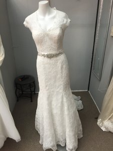 Impression Bridal 12704 Wedding Dress