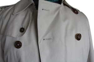 Brooks Brothers Trench Work Trench Coat