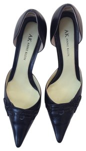 Anne Klein Black. Pumps