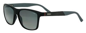 Gucci Gucci Sunglasses GG 1047 Mens Polarized Black
