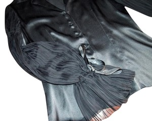 Alberta Ferretti Top black