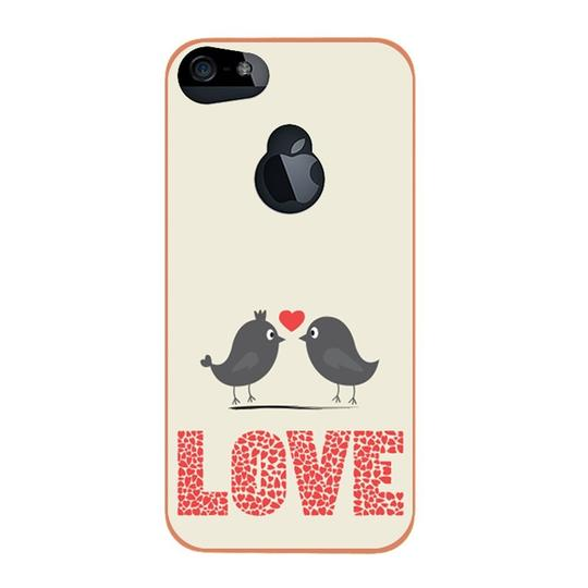 Other Love Birds iPhone 5/5s case Image 1