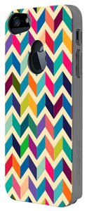 Technicolor iPhone 5/5s case