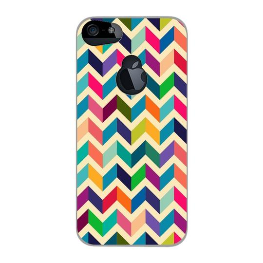 Other Technicolor iPhone 5/5s case Image 1