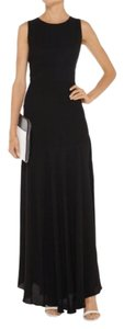 Black Maxi Dress by L'AGENCE