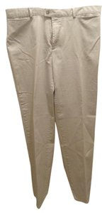 Dockers Straight Pants Off White