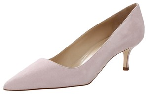 Manolo Blahnik Bb Blanhnik blush Pumps