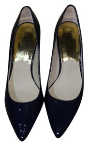 MICHAEL Michael Kors Navy blue Pumps