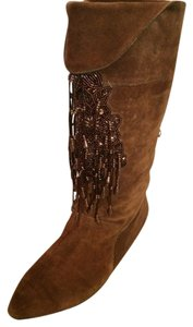 Caparros Brown Boots