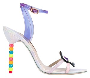 Sophia Webster Oprah Beach Babe Multi Pumps