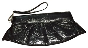 New York & Company Wristlet in Black