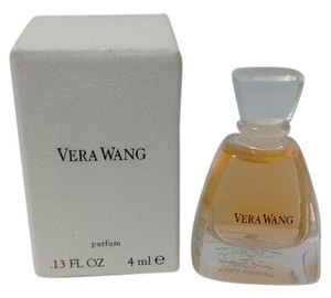 Vera Wang Vera Mini Travel Size Perfume Pure Parfum
