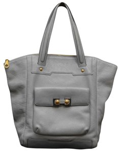 Marc Jacobs Mark By Tote in gray