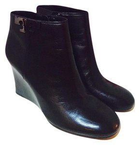 Tory Burch New With Tags BLACK Boots