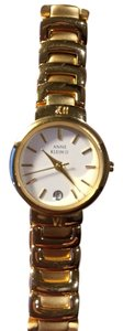 Anne Klein Anne Klein ladies gold watch