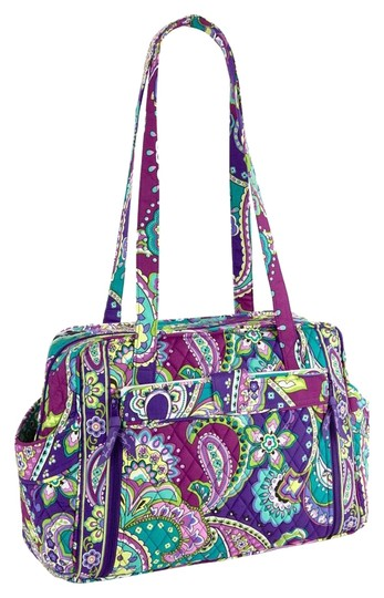vera bradley make a change changing pad in heather diaper bag on sale 23 off baby diaper. Black Bedroom Furniture Sets. Home Design Ideas
