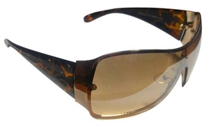 South Pole Collection South Pole Sunglasses Oversized Brown J2766