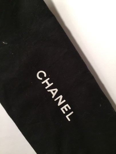 Chanel Tote Tassle Jet-set Style On The Go Satchel in black Image 7