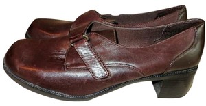 Croft & Barrow Brown Mules
