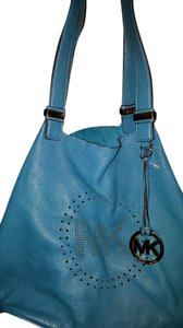 Michael Kors Tote in teal