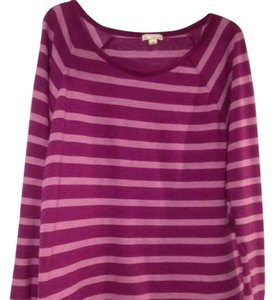 Gap T Shirt Purple
