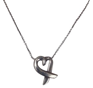 Tiffany & Co. Picasso Heart