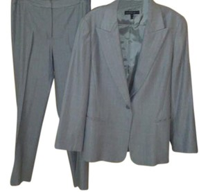 Lafayette 148 New York Taupe suit