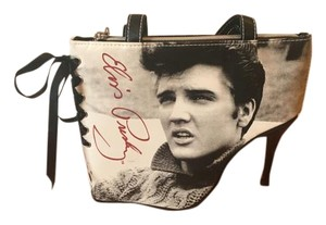 Other Unique Elvis Presley Heels Baguette