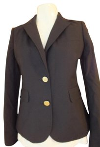 Tory Burch Navy Blazer