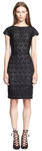 Tory Burch Lace Sheath Date Lbd Dress