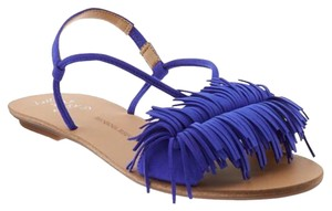 Banana Republic Purple Sandals