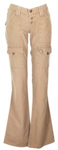 Joie Cargo Pants brown