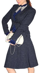 Chanel CHANEL 02C Wool Tweed Suit